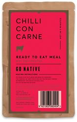 Go Native Chilli Con Carne 250g