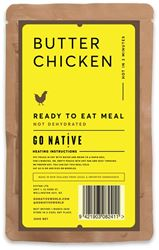 Go Native Butter Chicken 250g