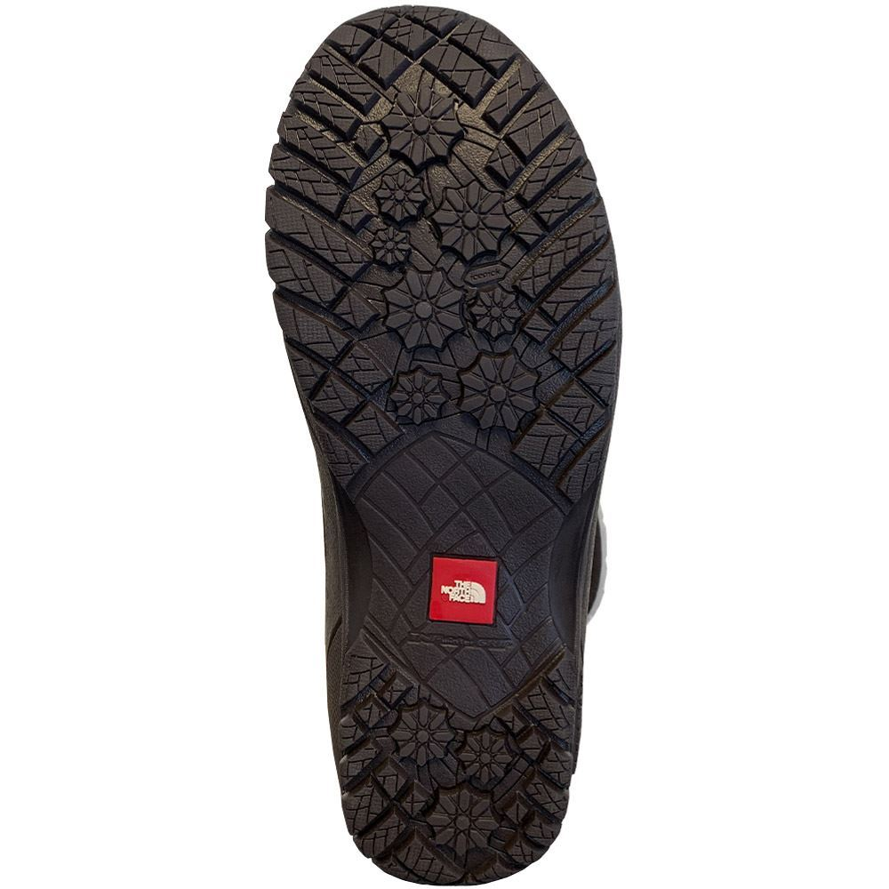The North Face Shellista II Roll Down Women's Boot - Sole of boot