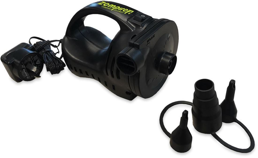 Zempire Microcell Airbed Pump