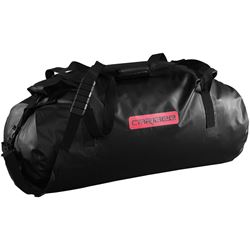 Caribee Expedition Wet Roll Bag 80L Black