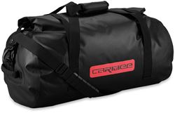 Caribee Expedition Wet Roll Bag 50L - Black