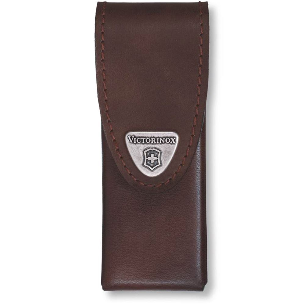 Victorinox Swiss Tool Spirit X Leather Pouch