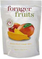 Forager Fruits Mango Bites 15gm