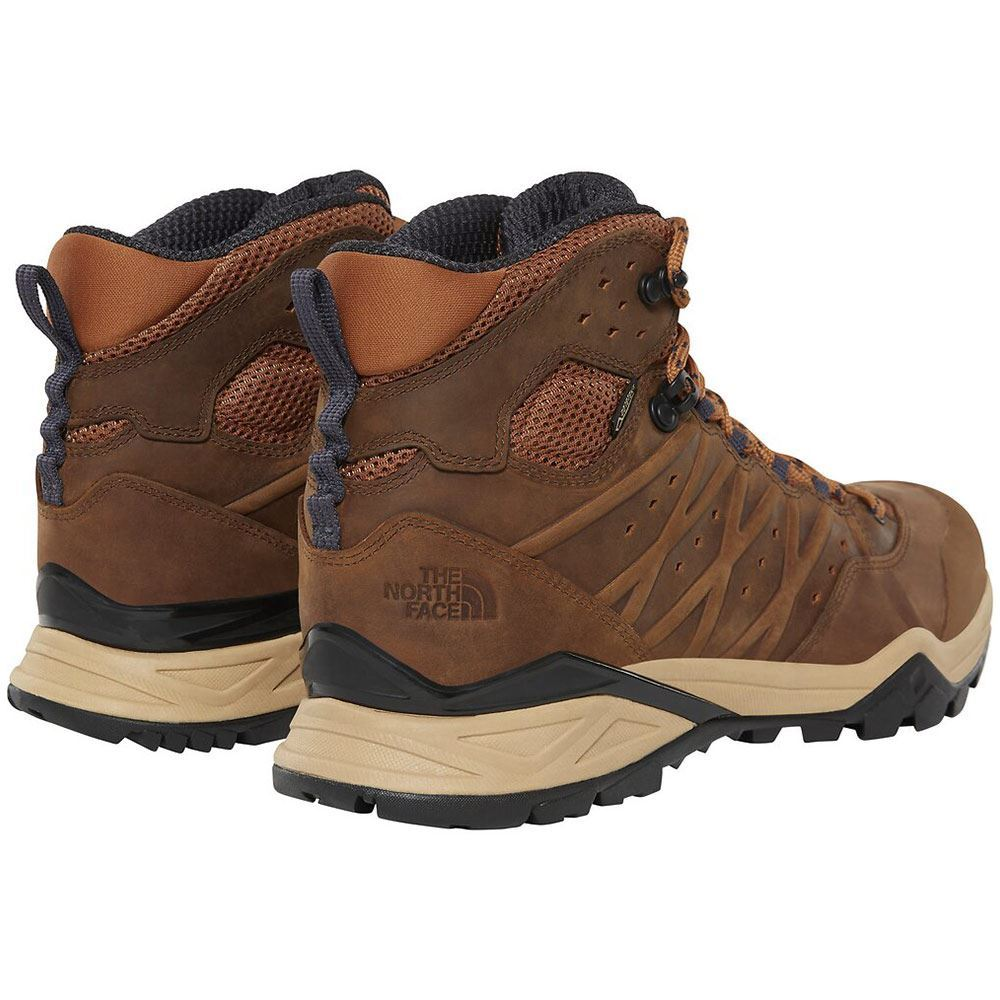 The North Face Hedgehog Hike II Mid GTX Men's Boot Heel