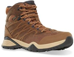 The North Face Hedgehog Hike II Mid GTX Men's Boot Timber Tan India Ink