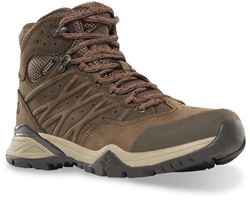 The North Face Hedgehog Hike II Mid GTX Wmn's Boot Bipartisan Brown Pamplona Purple