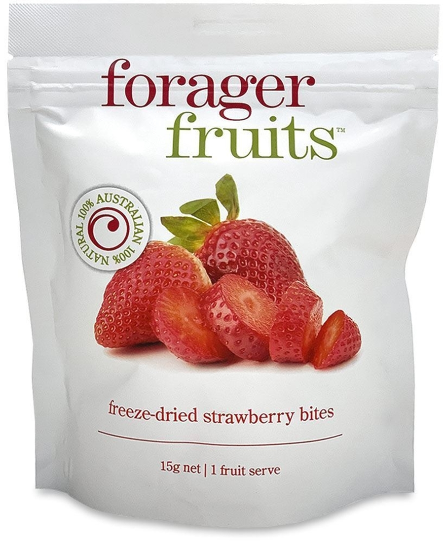 Forager Fruits Strawberry