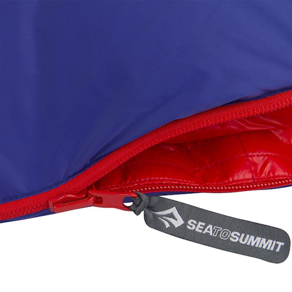 Sea To Summit Explore Ex3 Sleeping Bag (-8°C) Zip