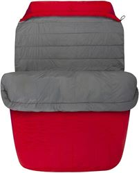 Sea To Summit Basecamp Bc2 Sleeping Bag (-1°C) Double Zipped Down