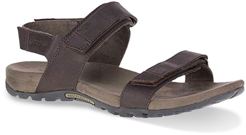Merrell Sandspur Backstrap Men's Sandal Brown