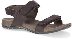 Merrell Sandspur Backstrap Men's Sandal Brown