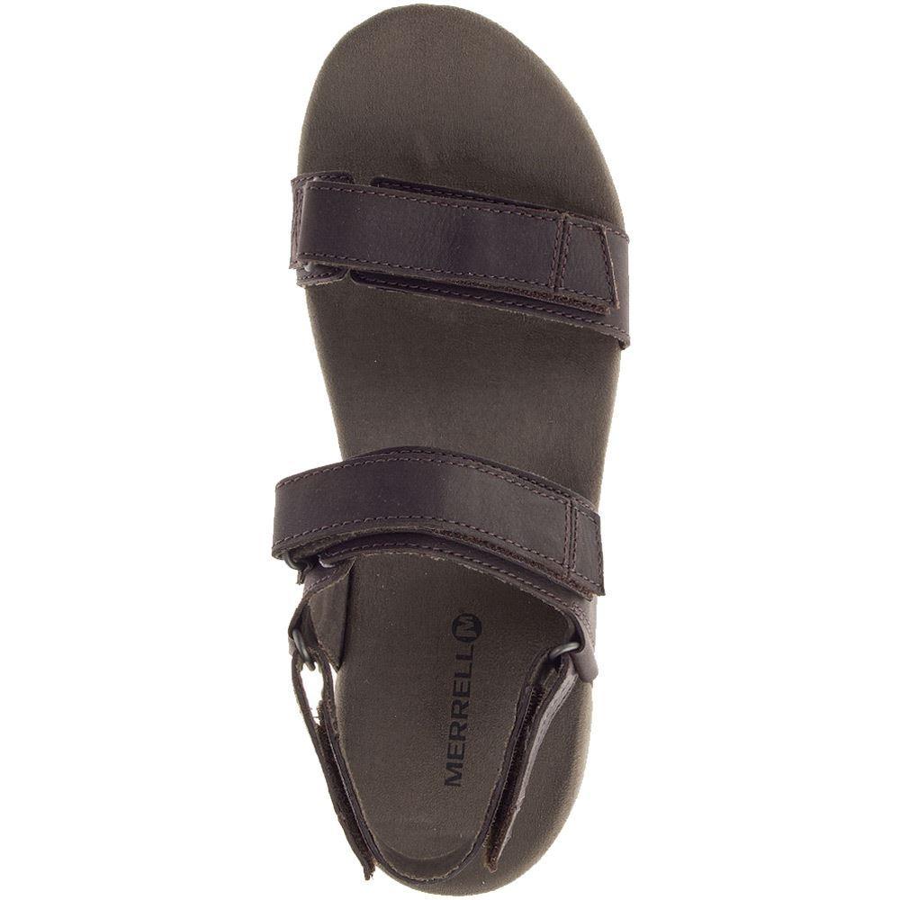 Merrell Sandspur Backstrap Men's Sandal Top
