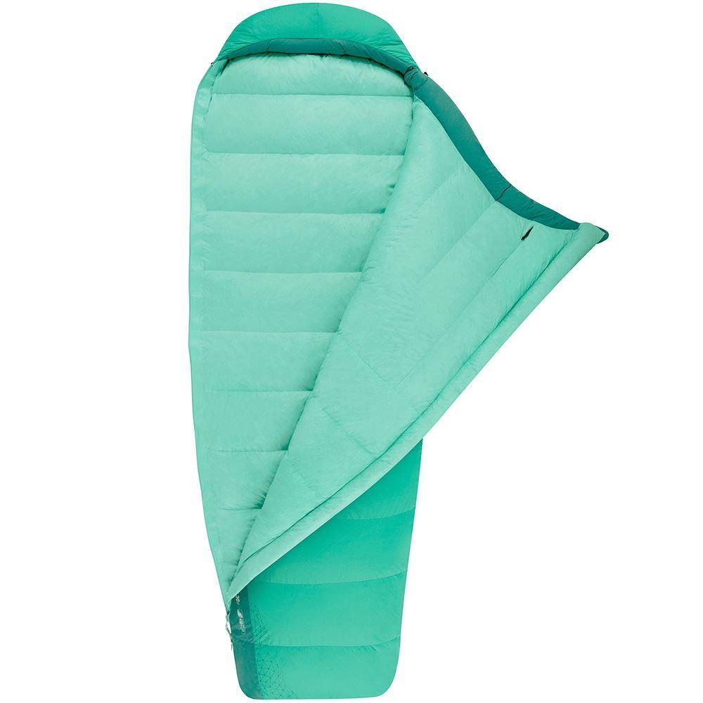 Sea to Summit Journey Jo1 Wmn's Sleeping Bag (-1°C) - Unzipped