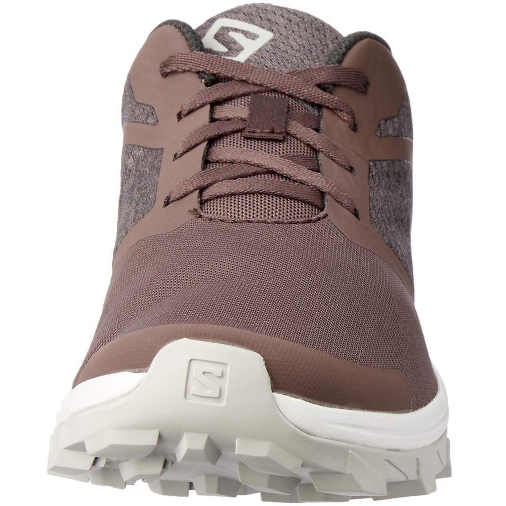 Salomon Outbound Womens Shoe - Front of shoe