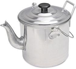 Campfire Billy Teapot Aluminium 1.89L