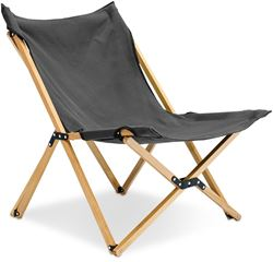 Zempire Roco Lounger Camp Chair