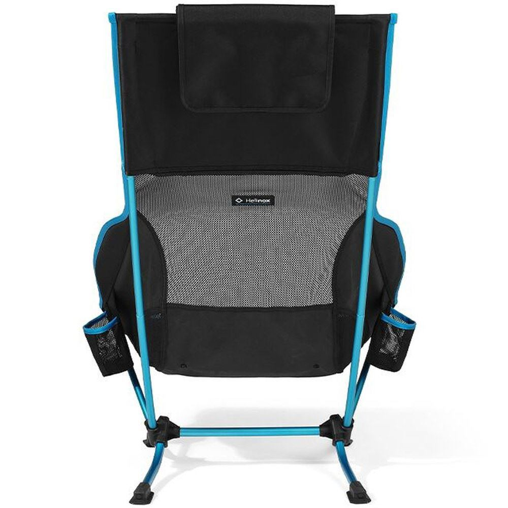 Helinox Playa Chair Back View