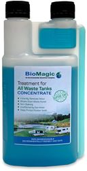 BioMagic Concentrate for All Waste Tanks