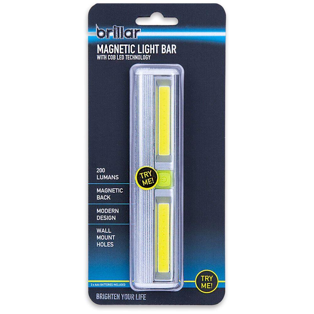 Brillar Magnetic Light Bar