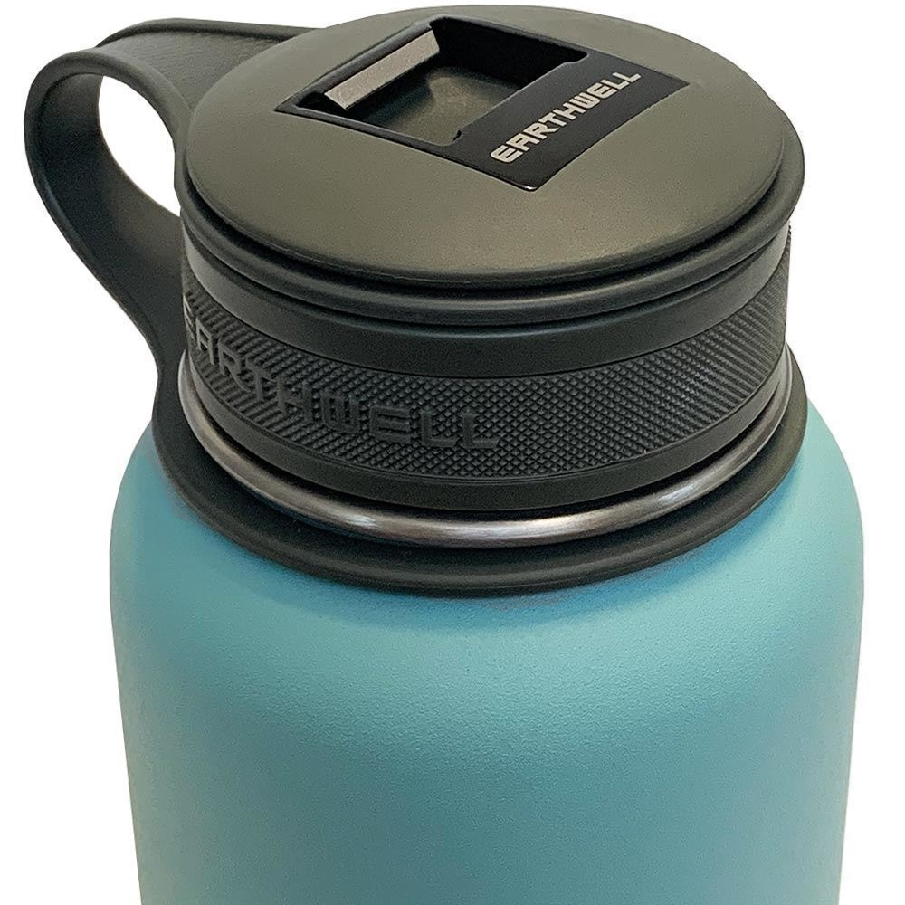 Earthwell Kewler Opener Bottle 950ml - Lid