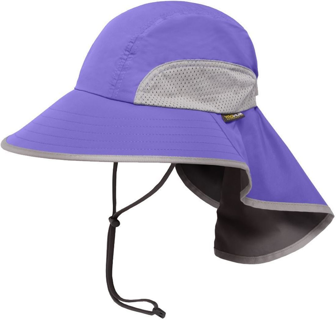 Sunday Afternoons Adventure Hat Iris