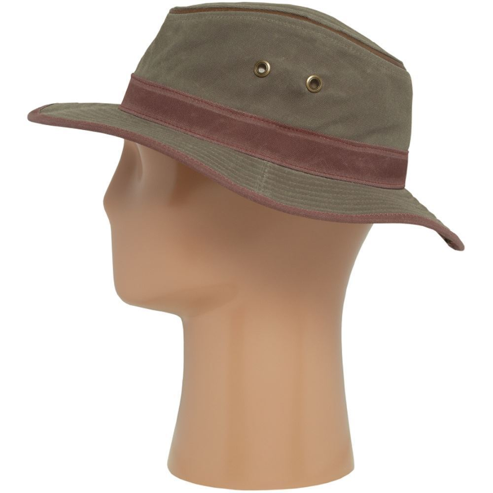 Sunday Afternoons Ponderosa Hat Side View