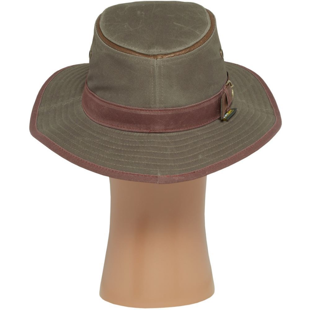 Sunday Afternoons Ponderosa Hat Rear View