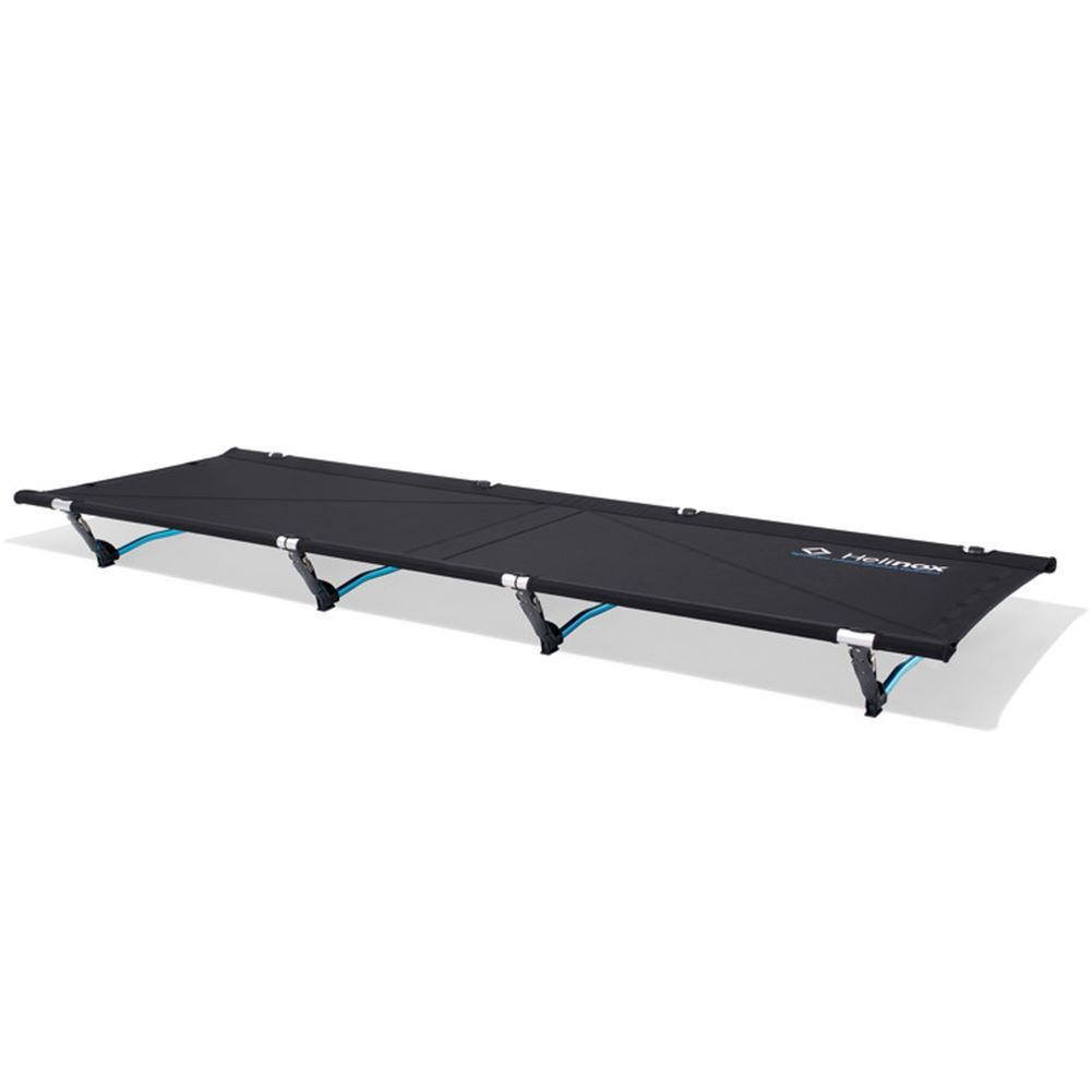 Helinox Cot Max Convertible Camp Stretcher