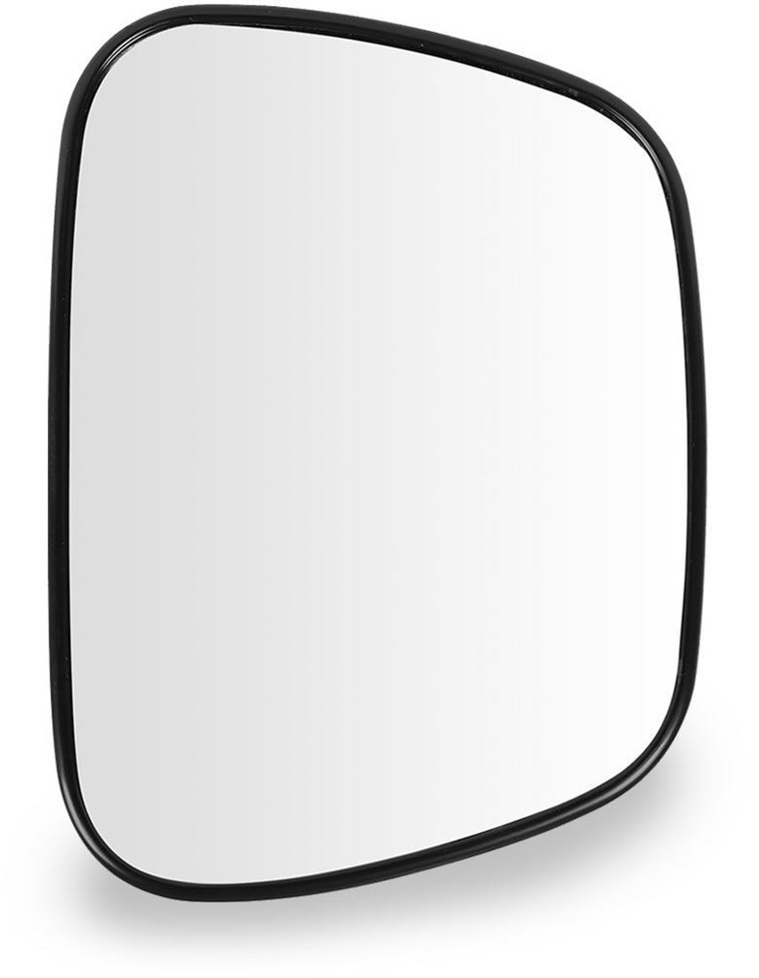 Milenco Grand Aero 3 Flat Mirror Head