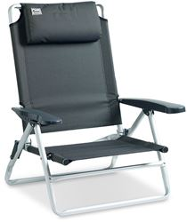 Caribee Balmoral Reclining Beach Chair
