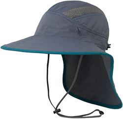 Sunday Afternoons Ultra Adventure Hat Cinder