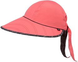 Sunday Afternoons Sun Seeker Hat Coral