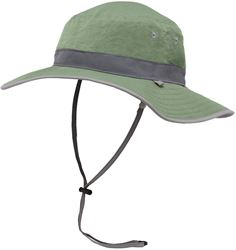 Sunday Afternoons Clear Creek Boonie Reversible Hat Eucalyptus
