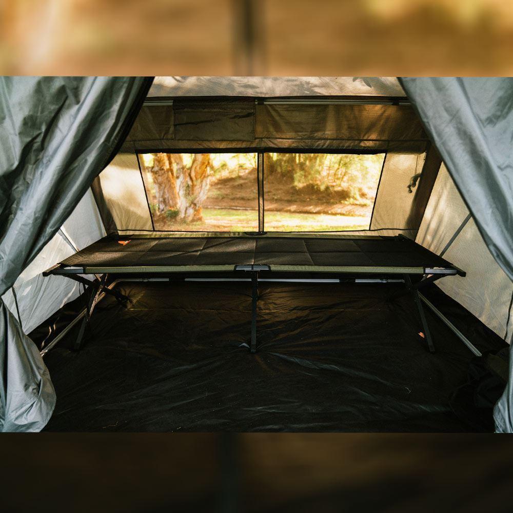 Oztent RV-3 Lite Inside