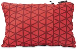 Thermarest Compressible Pillow Large Cardinal
