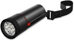 Knog PWR Explorer 2000 Lumens Modular Flashlight