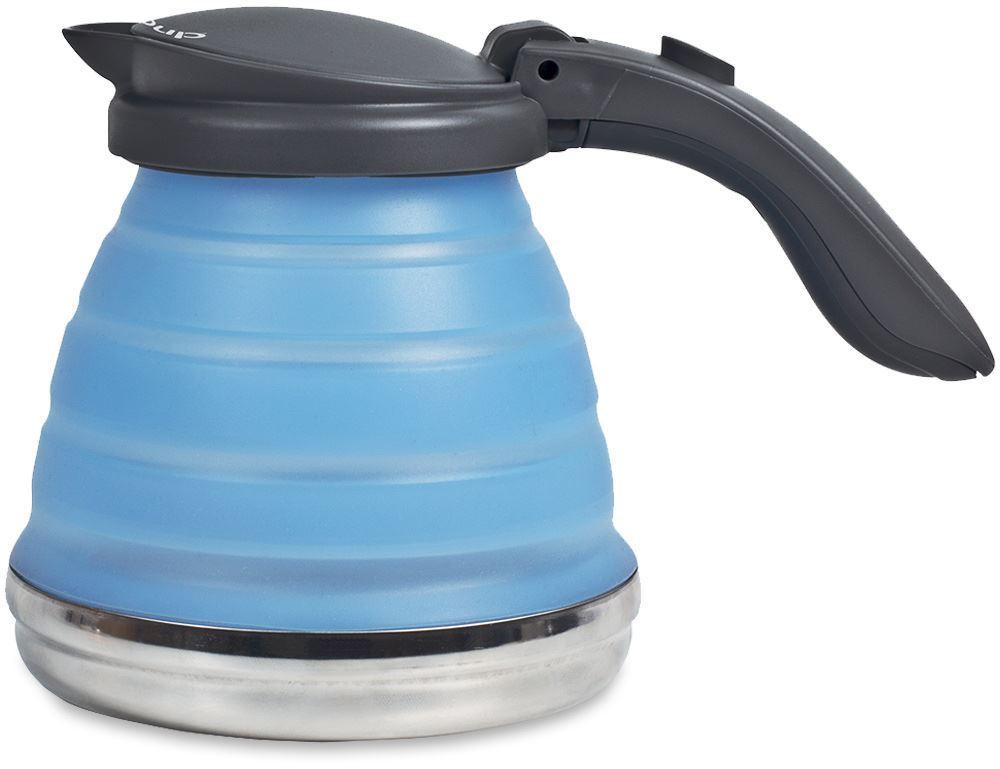 Popup Billy Kettle 0.8L - Blue