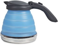 Popup Billy Kettle 0.8L - Blue
