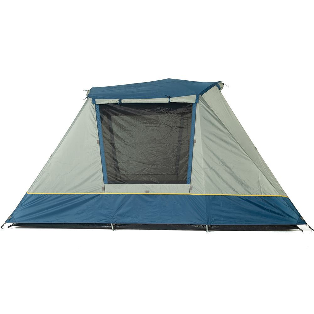 Oztrail Family 4 Plus Dome Tent Side