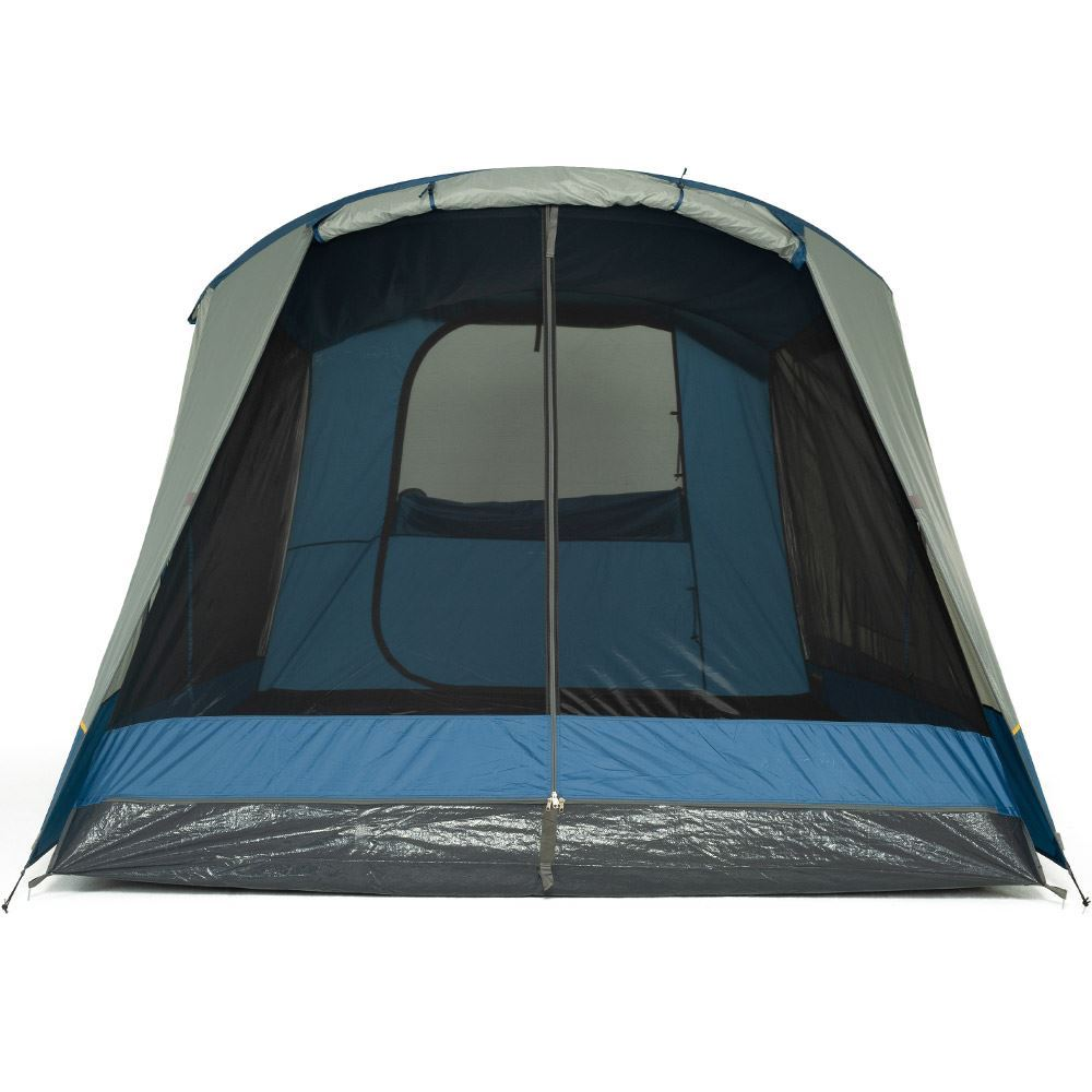 Oztrail Family 4 Plus Dome Tent Front