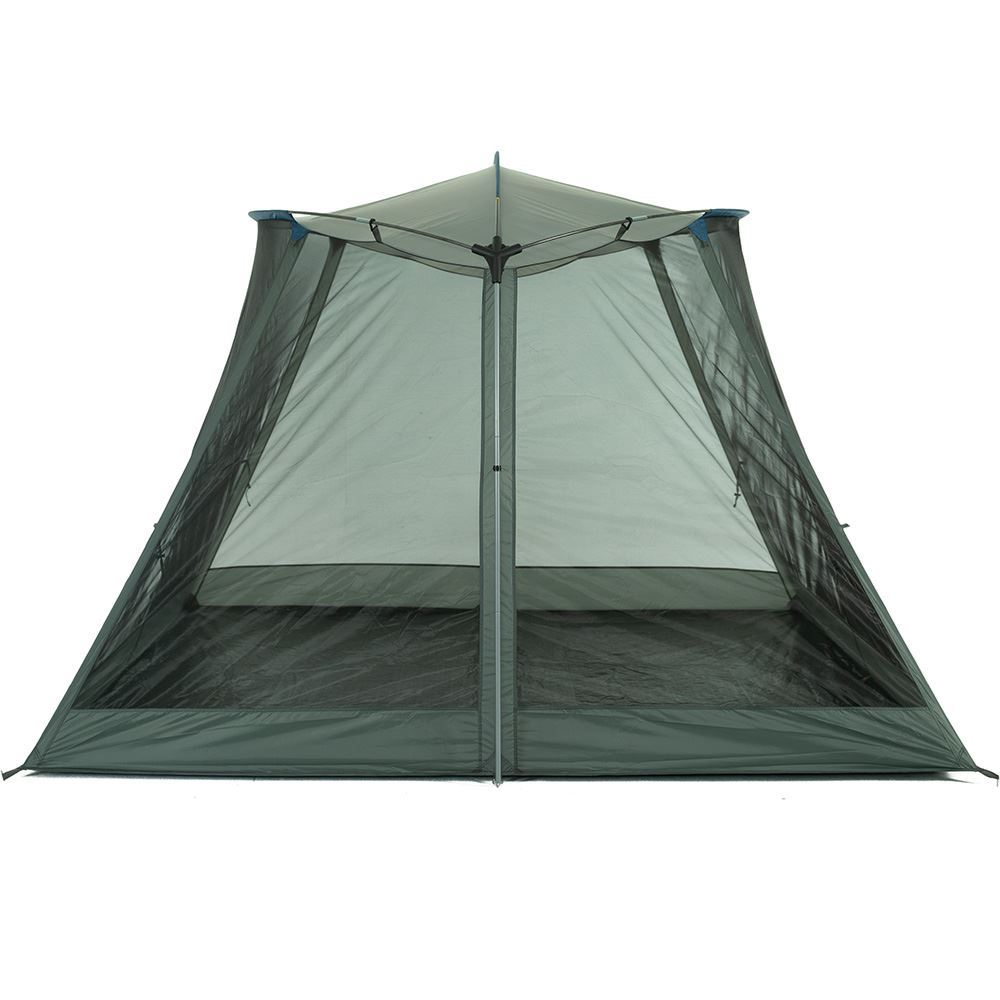 Oztrail Family Screen Dome Side