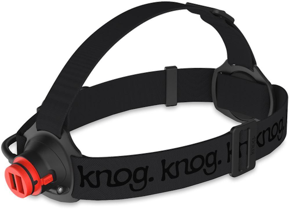 Knog PWR Headstrap Headtorch Strap