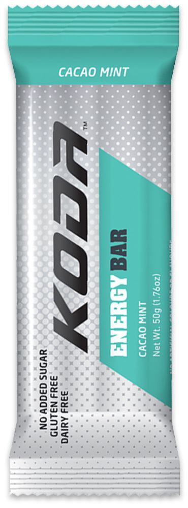 Koda Energy Bar Cacao Mint