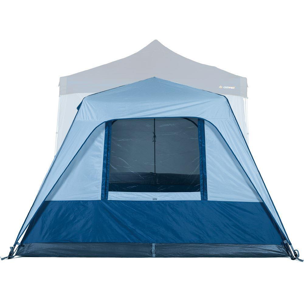OZtrail Fast Frame 3.0 Gazebo Tent Rear
