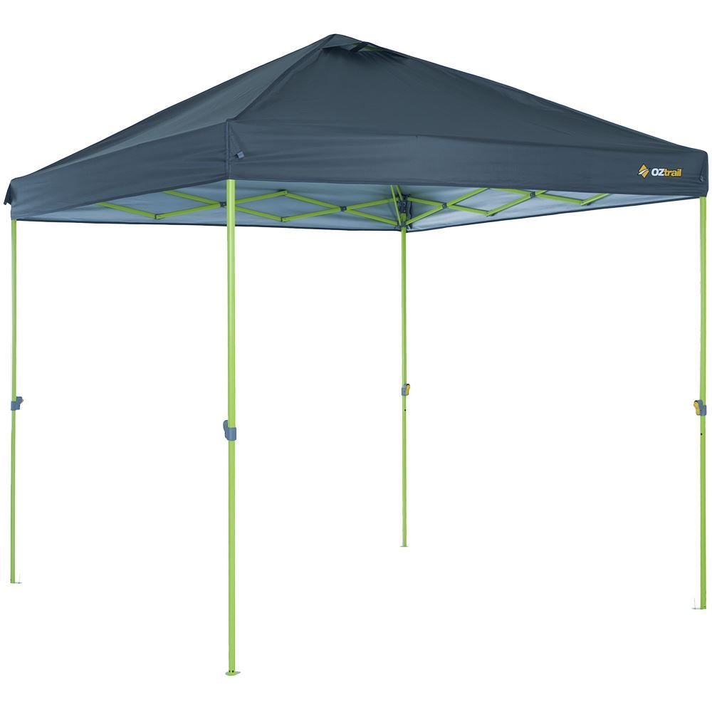 OZtrail OneTouch Day Shade 1.8 Gazebo Without Wall