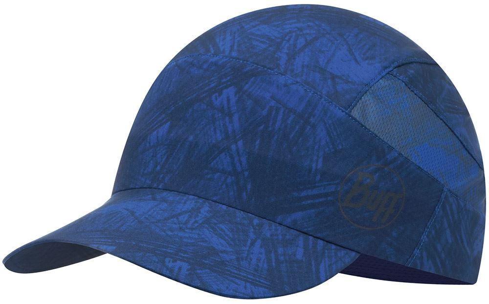 Buff Pack Trek Cap Hashtag Cape Blue