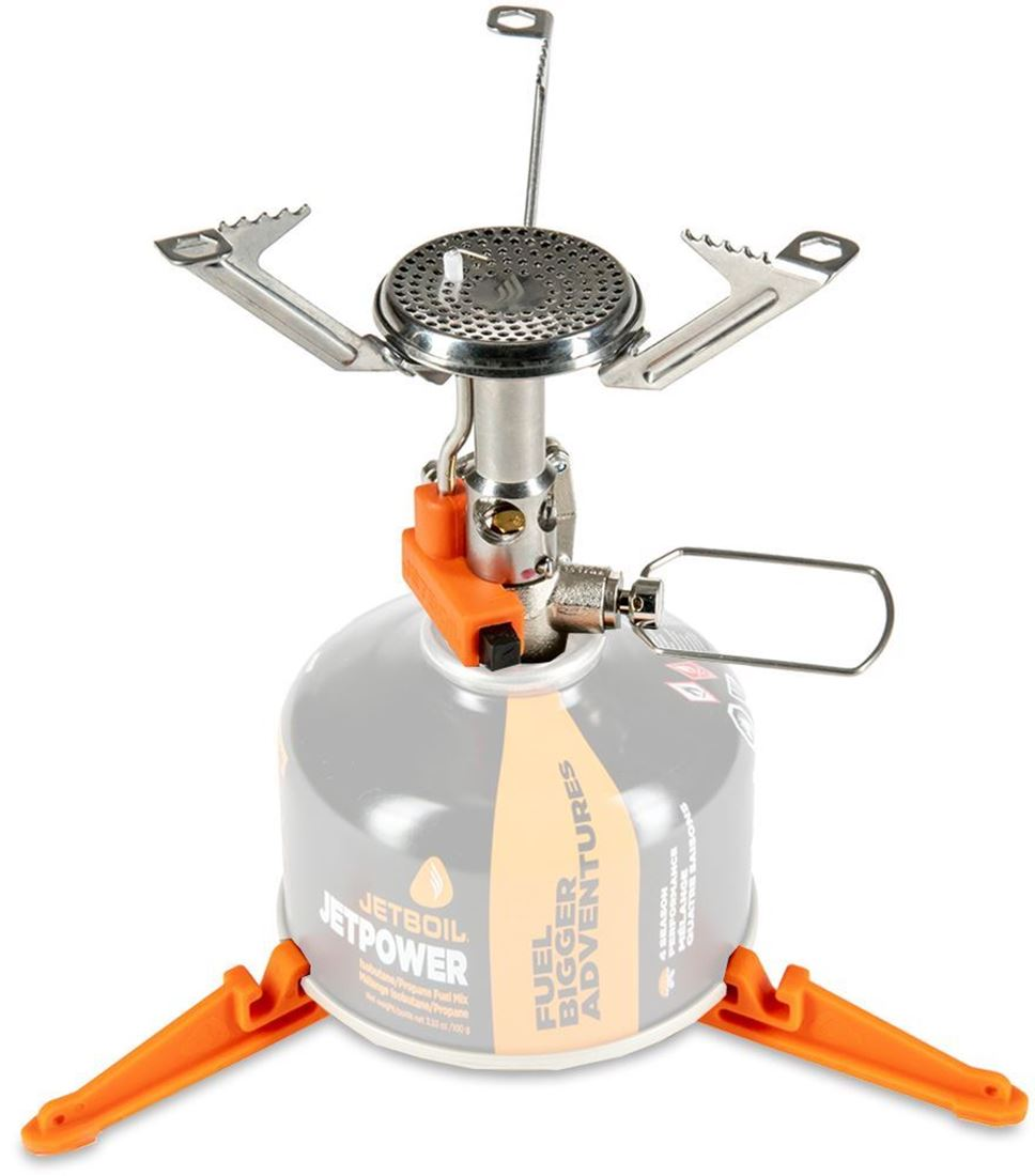 JetBoil MightyMo Hiking Stove