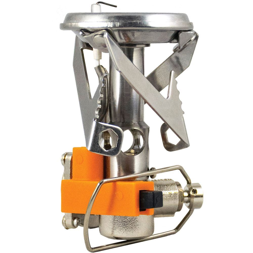 JetBoil MightyMo Hiking Stove - Folded