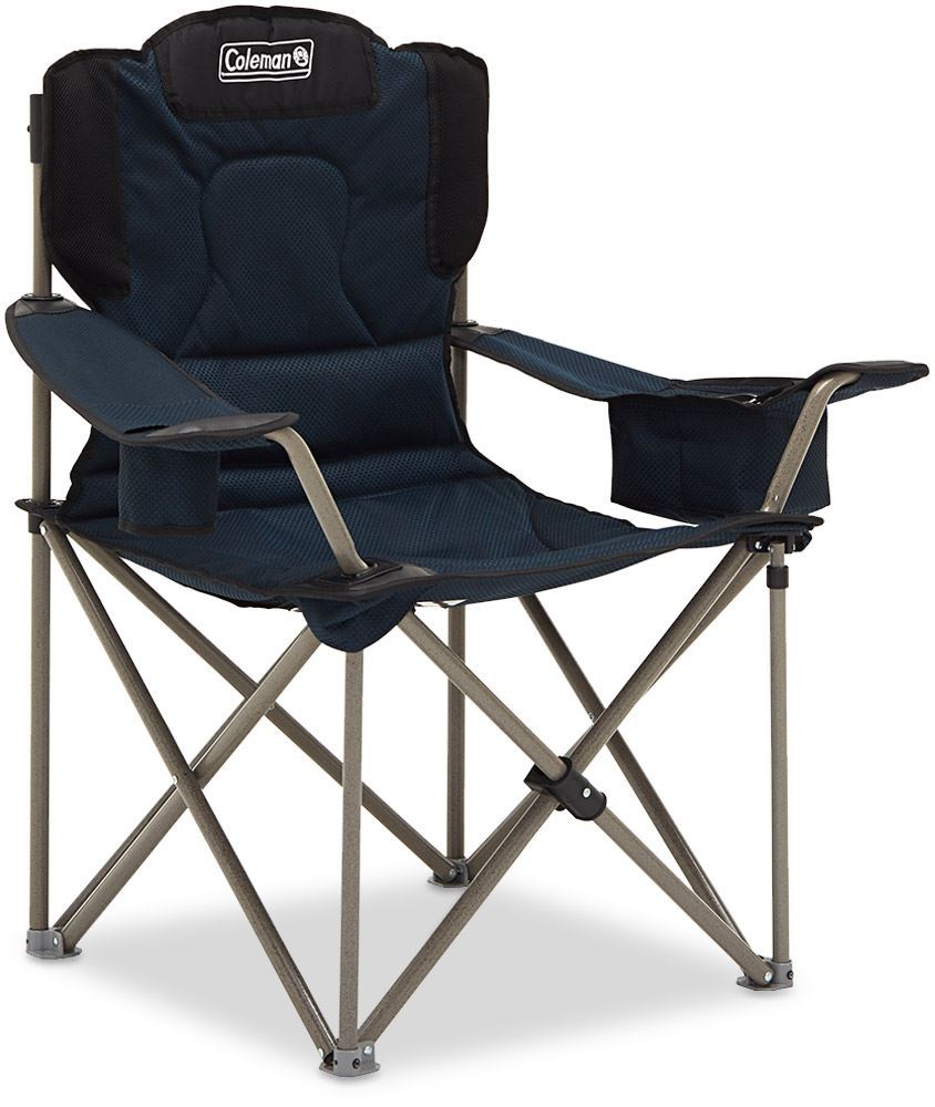 Coleman Big Camping Quad Chair